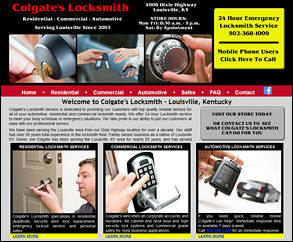Colgate Locksmith
