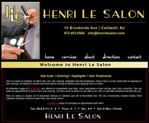 Henri Salon