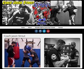 Jason Strout