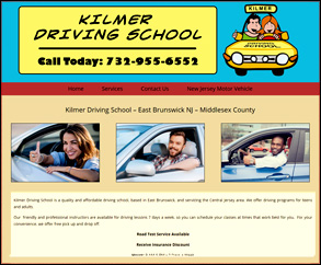 kilmer driving school