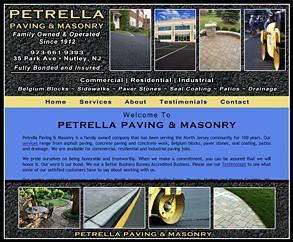 petrella paving
