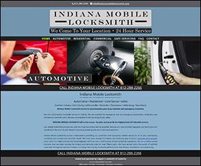 Indiana Mobile Locksmith
