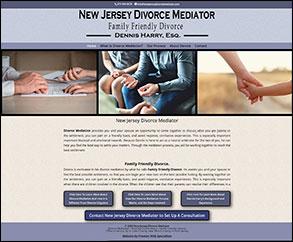 New Jersey Divorce Mediator